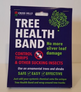 Product Tree Health Band 1 Metre Pack
